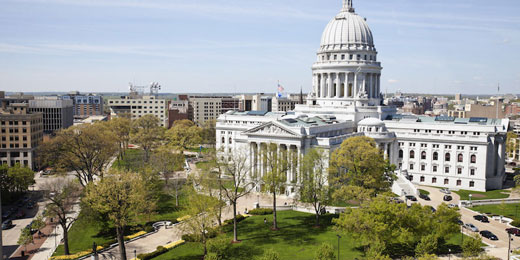 Diamond Assets Inc. 5000 celebrated in WI News
