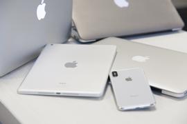 Apple buyback program for businesses and entreprises